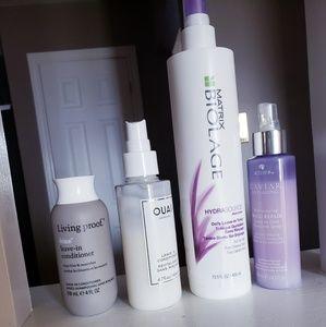 Other - Hair care bundle (read description)